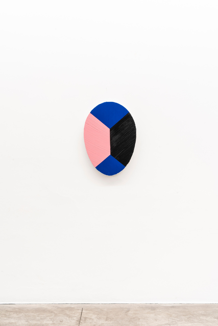 Alexandre Arrechea, 'Painting and conflict, 2', 2019, Galeria Nara Roesler