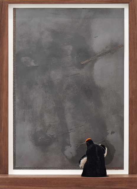 , 'o.T. (Maxi surface facing),' 2018, Ruttkowski;68