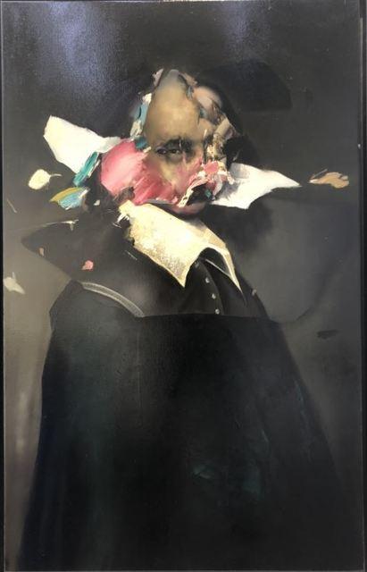 , 'Numero 100.118,' 2018, Mirus Gallery
