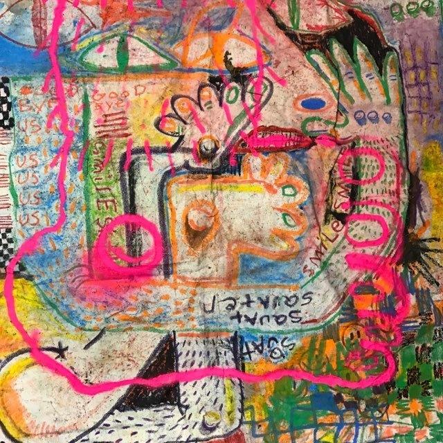 , 'Untitled I, Amsterdam,' 2014, LDVC Art Experiences