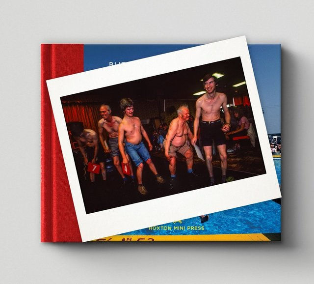 , 'Limited Edition Print (C) + Signed Book: 'Butlin's Holiday Camp 1982',' 2020, Hoxton Mini Press