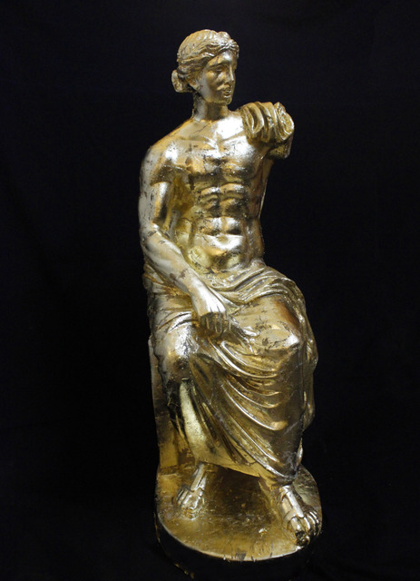 , 'Zeus With Woman Head,' 2014, Ekavart Gallery