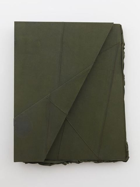 , 'Jungle No. 5 B,' 2012, Lehmann Maupin