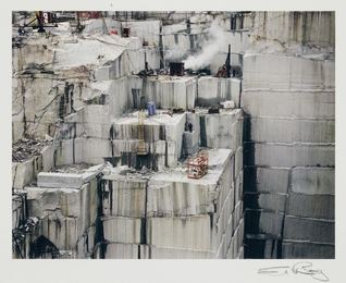 Residual Landscapes. Studies of Industrial Transfiguration. Introduction and Interview by Michael Torosian