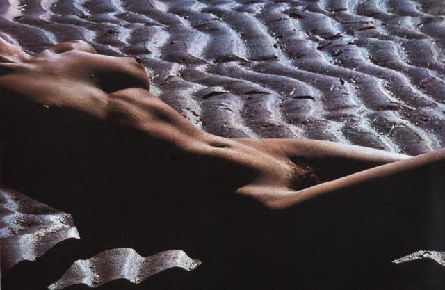 , 'Nu de la Plage, Italie,' 1984, Odon Wagner Contemporary