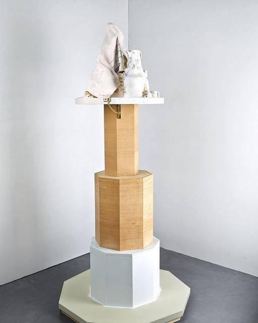 , 'Nature morte,' 2013, Deweer Gallery