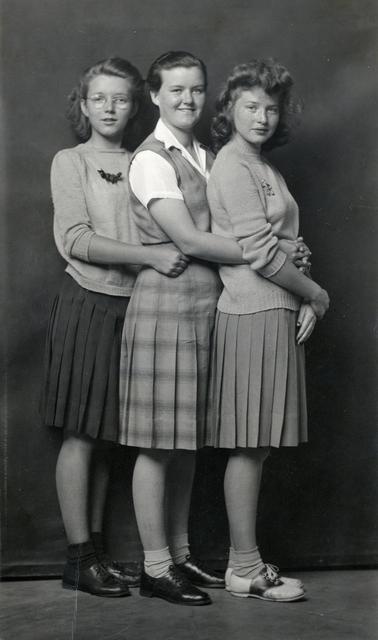 , 'Untitled, Heber Springs, AK,' ca. 1940, Edwynn Houk Gallery