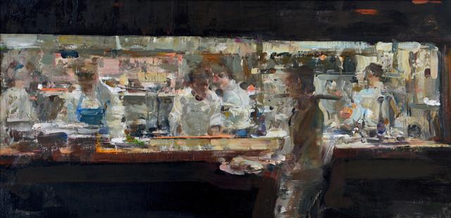 Quang Ho, 'Mizuna Window', 2014, Gallery 1261