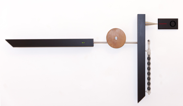 , 'ZeroPointOne,' 2016, Montoro12 Contemporary Art