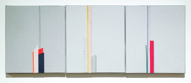 Chris Corales, 'Winter Light Picture no. 9-11', 2011, International Collage Center