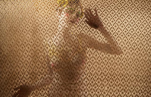 , 'Mantel de Mama 02,' 2016, Trotta-Bono Contemporary