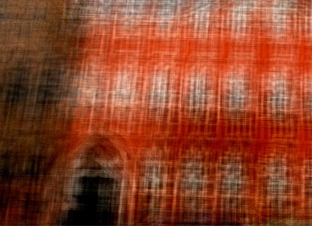 , 'Copenhagen #8,' 2012, In The Gallery