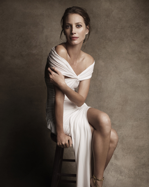 , 'Christy Turlington Fashion for a cause ,' 2011, CAMERA WORK