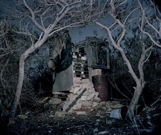 , 'Para No Sentirme Solo, Por Los Siglos De Los Siglos,' 2013, Carroll / Fletcher