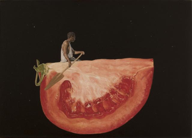 , 'Path of Stars Series (4),' 2017, Beatriz Esguerra Art