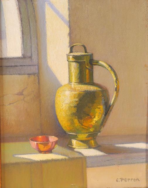 , 'Le Cuivre,' , Gladwell & Patterson