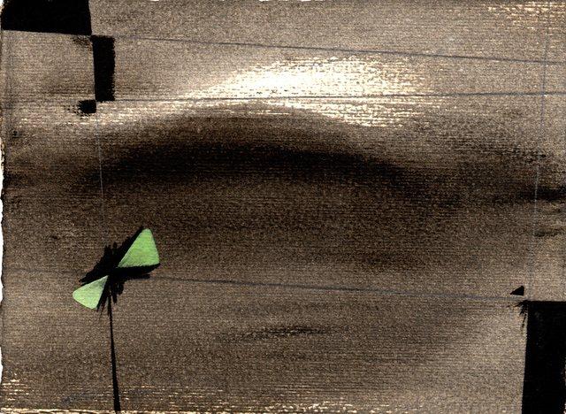Juan Batlle Planas, 'Abstracción', 1958, Jorge Mara - La Ruche