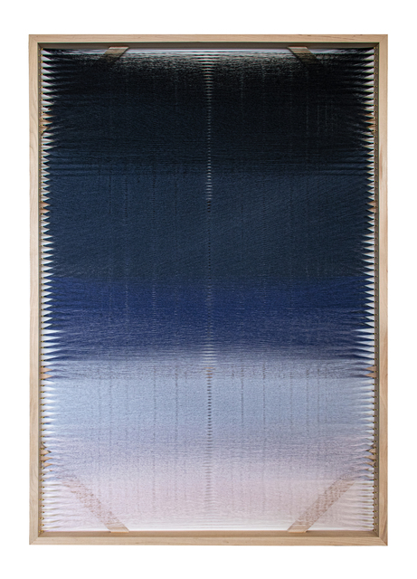 Rachel Mica Weiss, 'Woven Screen, Veil', 2019, Carvalho Park