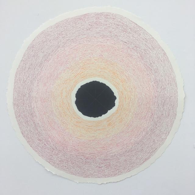 , '6-5,' 2018, Amos Eno Gallery