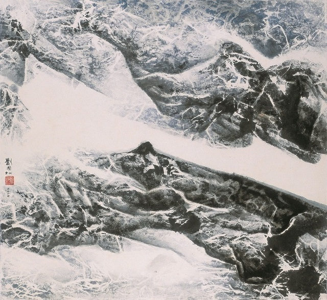 , 'Chilly Wind,' 2010, Galerie du Monde
