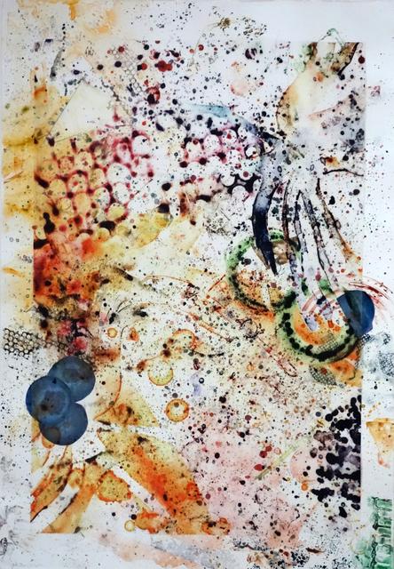 Yvette Drury Dubinsky, 'Thing I / Truro Wind', 2012, Bruno David Gallery