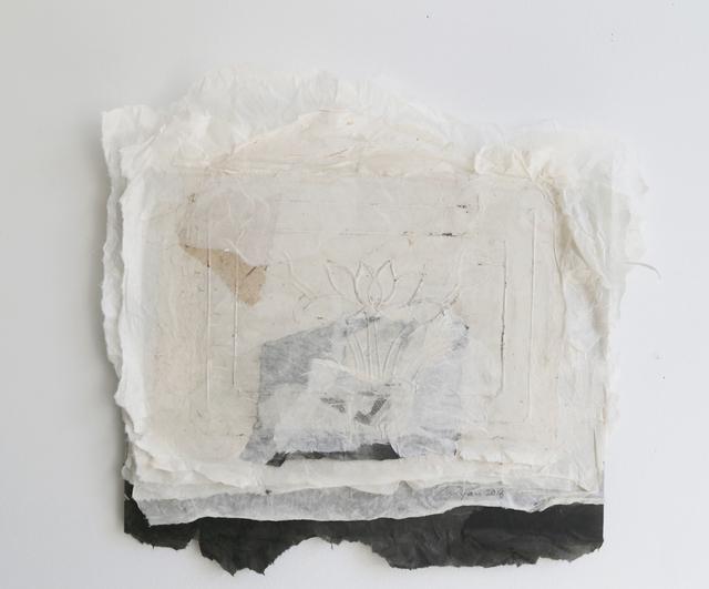 , 'The Lotus Pond, 荷花池,' 2016, Chambers Fine Art