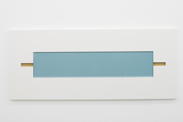 Elodie Seguin, 'Résistance 5', 2017, Galerie Jocelyn Wolff