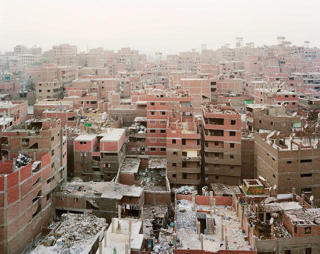 , 'Manshiet Nasser #1; Cairo,' 2012, Pictura Gallery