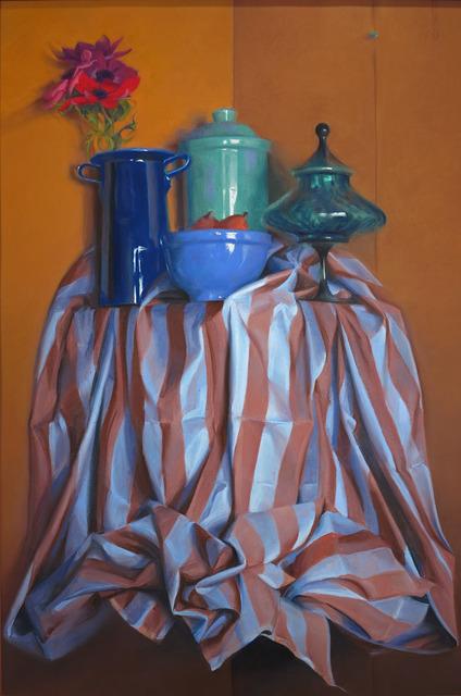 , 'Anemones,' 2010, Vose Galleries