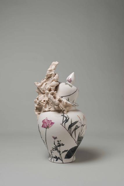 , 'Reform,' 2016, Zilberman Gallery