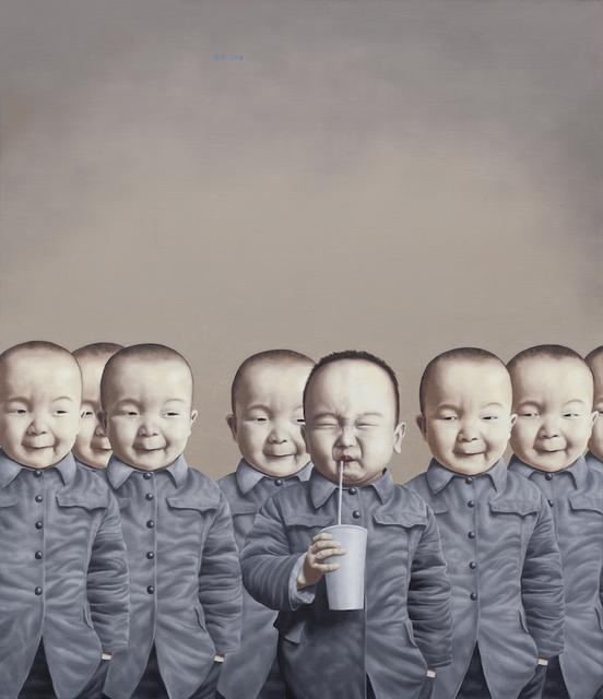 Chen Yu, '2018 Untitle No.8', 2018, Yang Gallery