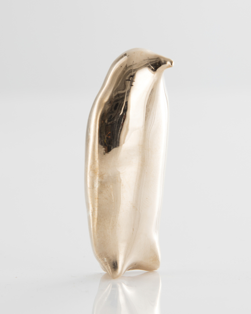 , 'Small penguin sculptural form in bronze. Designed and made by Rogan Gregory, USA, 2016.,' 2016, R & Company