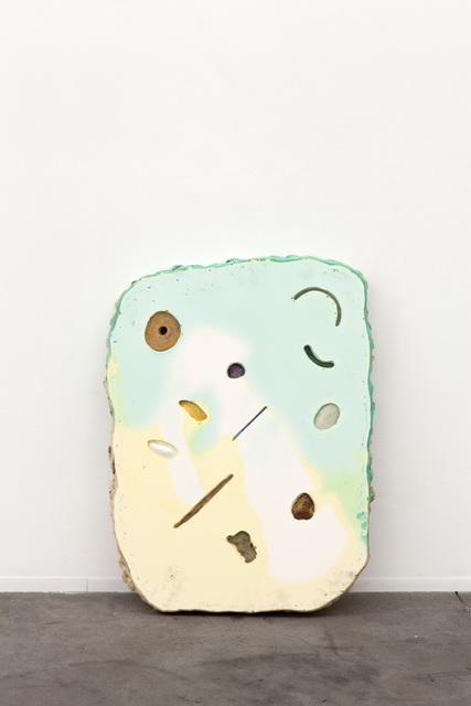 , 'Tablet XLI,' 2016, Tatjana Pieters