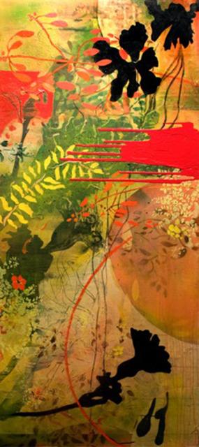 , 'Garden Silhouette,' 2008, Rosenbaum Contemporary