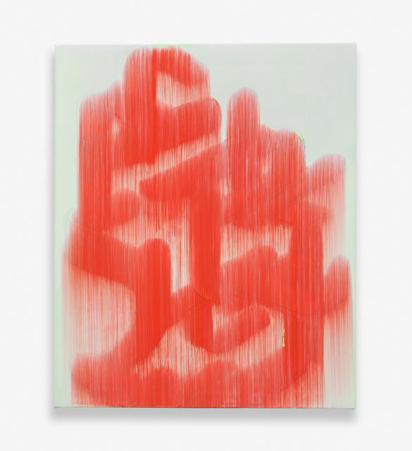 , 'Tongues,' 2015, Carrie Secrist Gallery