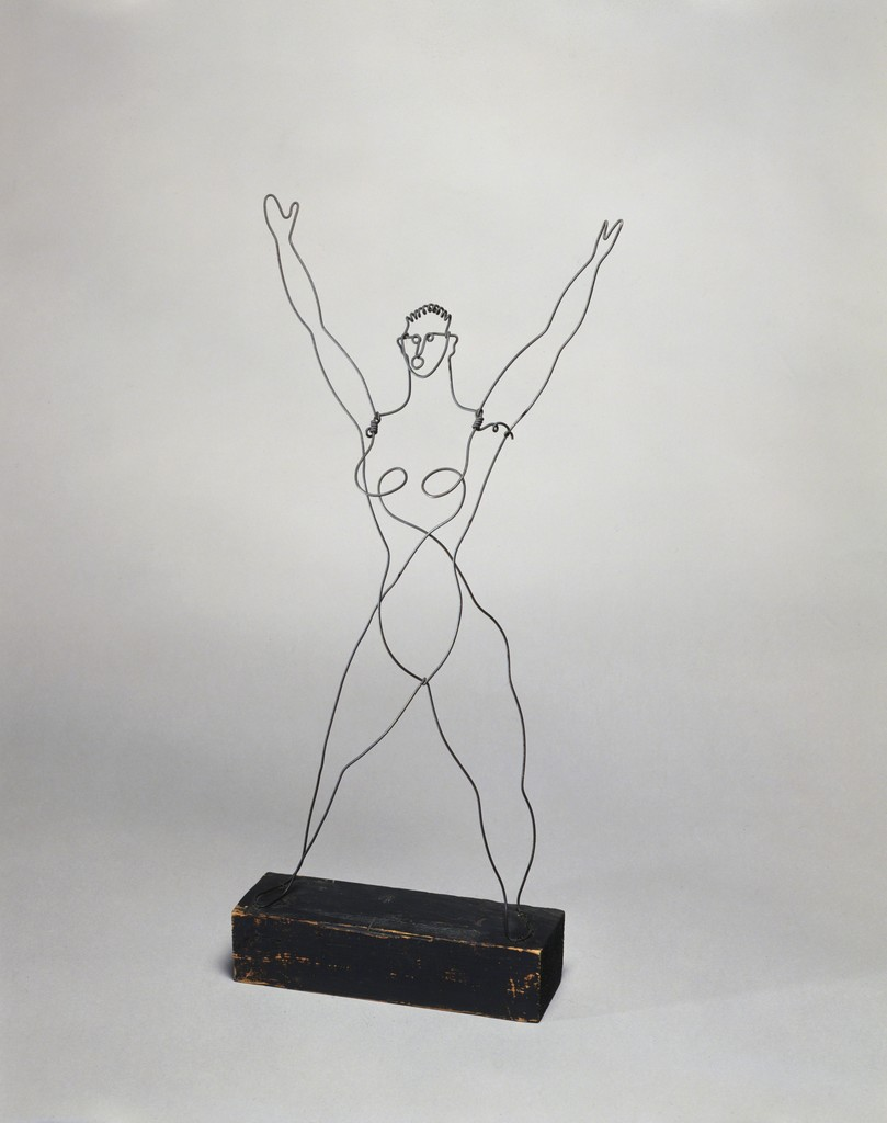 Alexander Calder - 431 Artworks, Bio & Shows on Artsy