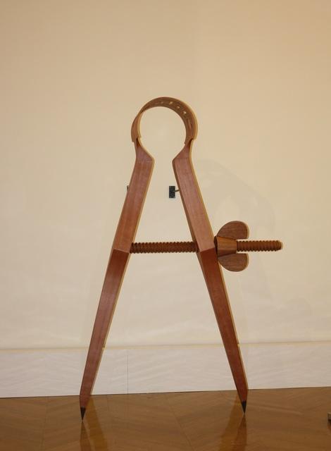 , 'Egalite,' 2010, Alejandra von Hartz Gallery