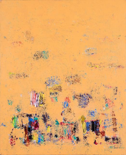 , 'Morning Time,' 2016, ArtWizard