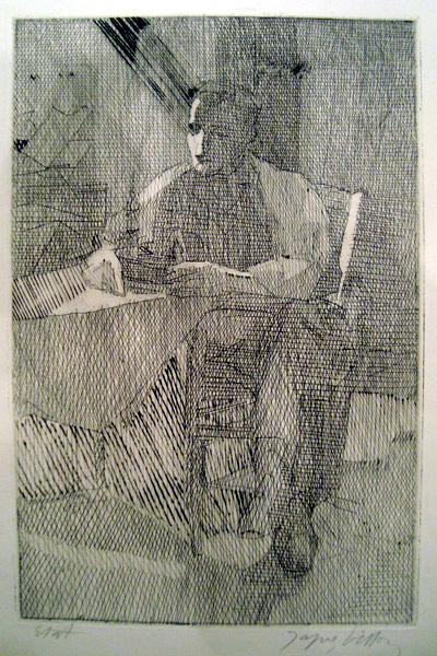 , 'L'Aventure,' 1935, Childs Gallery