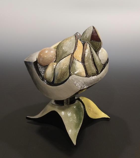, 'Fruit bowl,' 2017, Maria Elena Kravetz