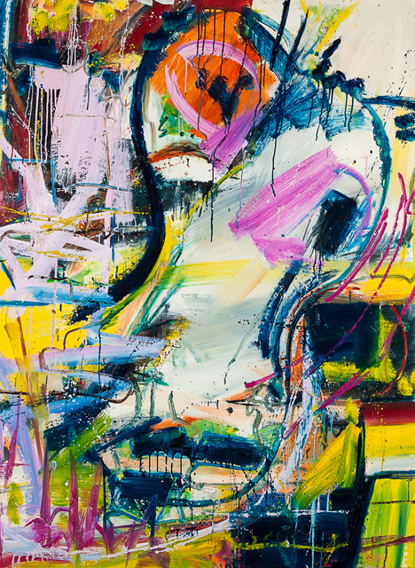 Martin Kammler, 'Innovative composition', 2014, Sarasin Art