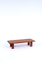 T08 low table in elm