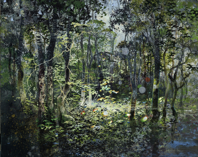 , 'Healing,' , Hugo Galerie