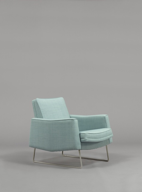 , 'Pair of armchairs Prelude,' 1957/1958, Galerie Pascal Cuisinier
