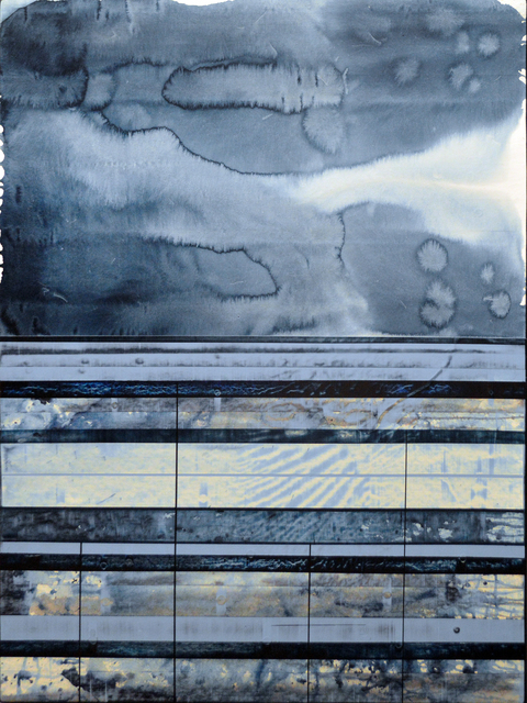 Michael Kessler, 'Seabed 2', The Bonfoey Gallery