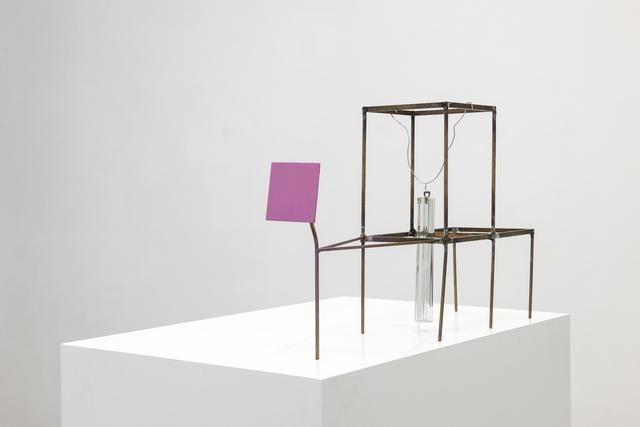 , 'Château,' 2017, Meessen De Clercq