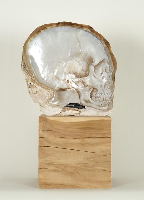 , 'Memento VIII,' 2014, Nancy Hoffman Gallery