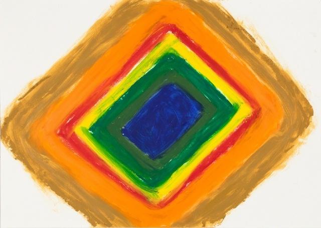 , 'Untitled ,' 2012, SILAS VON MORISSE gallery