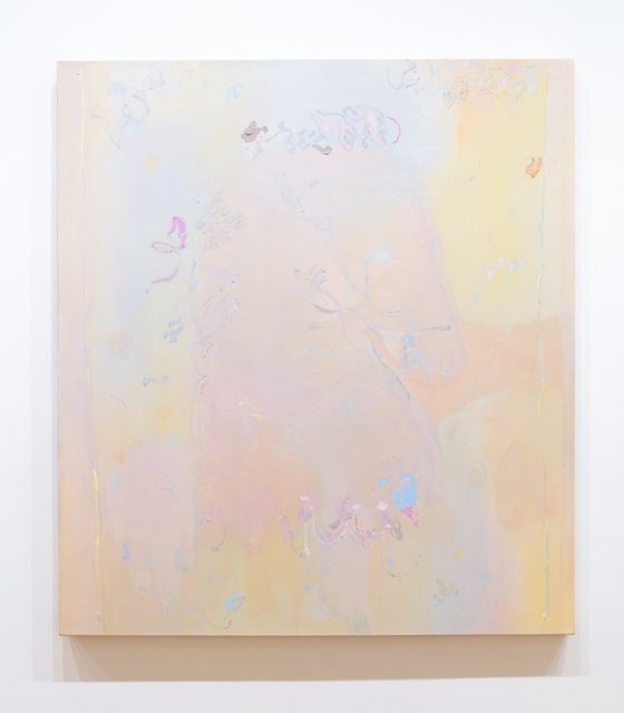 , 'Emma and Rodolphe,' 2016, Kruger Gallery