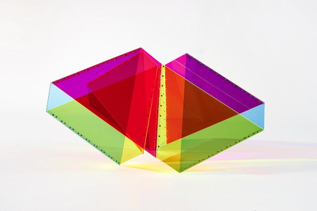 Marta Chilindron, 'Mobius,' 2013, Cecilia de Torres, Ltd.